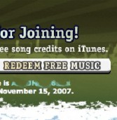 5 Free iTunes Songs from Facebook!